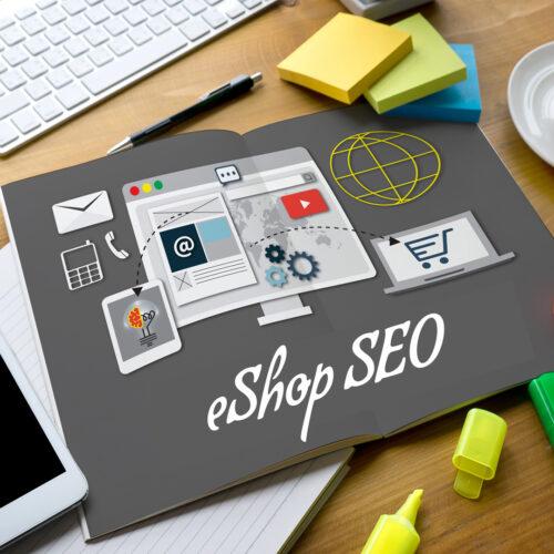 Κατασκευή eShop Wordpress SEO